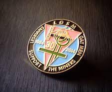 LGSM badge